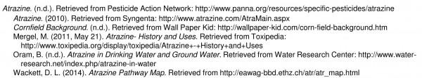 Microsoft PowerPoint - Atrazine_Cornell Wells-OrgoPosterProject.