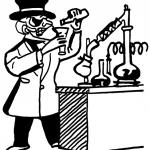 Deacon-Chemist