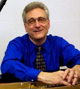 Goldstein publicity photo