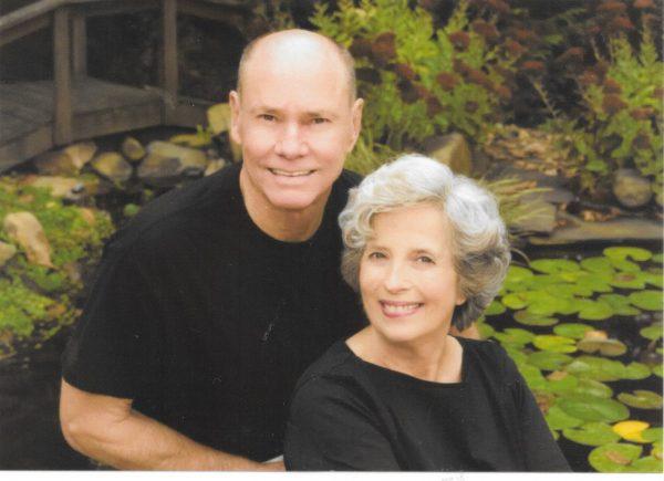 Bob and Mary Jo