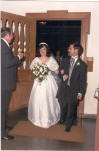 Marrying Claire 1986