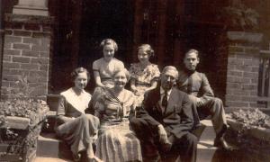 Templemans 1930s